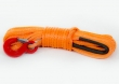 Syntetické lano DYNEMA AU series ORANGE 30m x 11mm